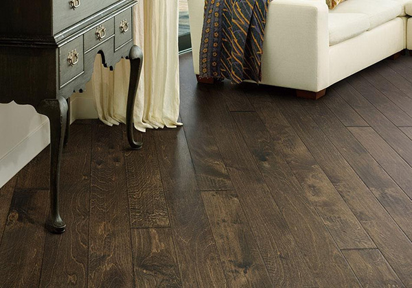 River Ridge Flooring by Palmetto Road