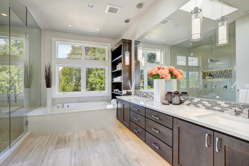 Flooring Options To Increase Home, Should You Put Laminate Flooring In Bathrooms