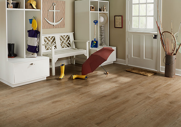 Tidewater Flooring by Palmetto Road, Toast
