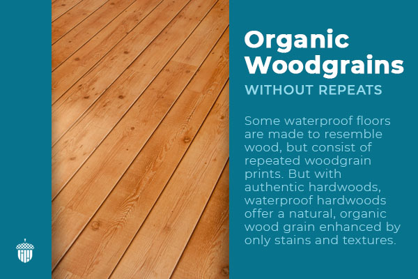 organic woodgrains without repeats graphic