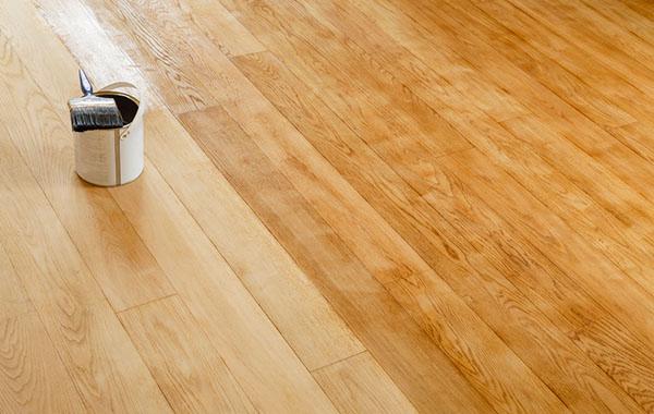 Red Oak Vs White Flooring, What Is The Toughest Finish For Hardwood Floors