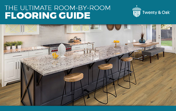The Ultimate Room-by-Room Flooring Guide
