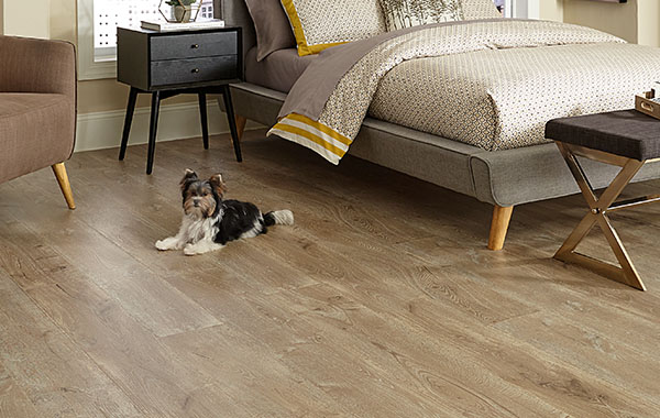 Tips For Making Your Laminate Wood Flooring Last Twenty Oak