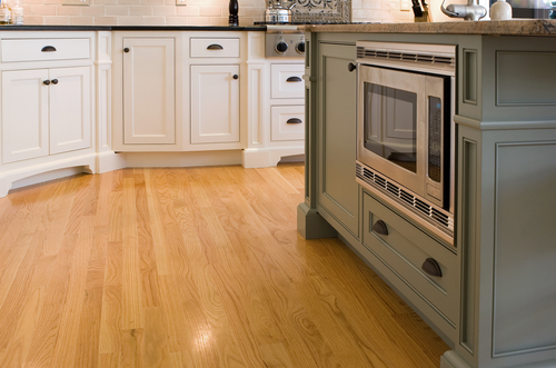 Best Type Of Flooring For The Kitchen, What Is The Best Laminate Flooring For Kitchen