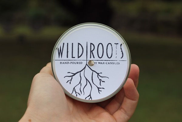 Wildroots Candle Co.