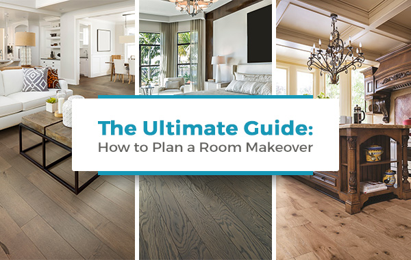 The Ultimate Guide: How to Plan a Room Makeover