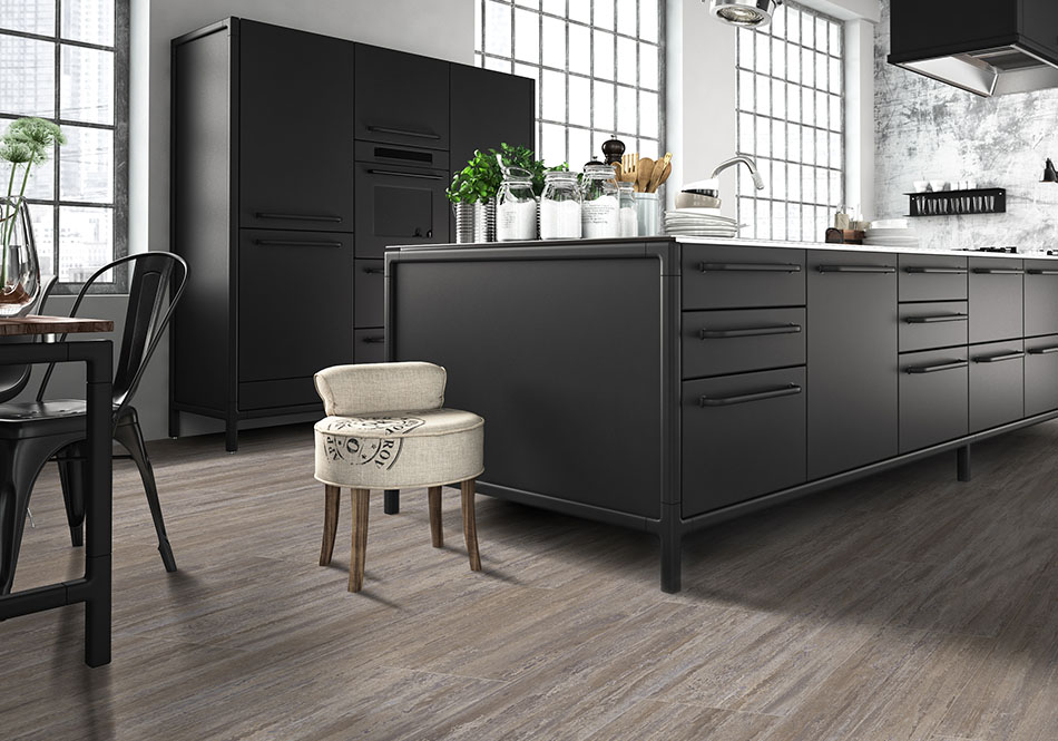 Beauflor, Blacktex HD, Futurist Earth, BEA50043157