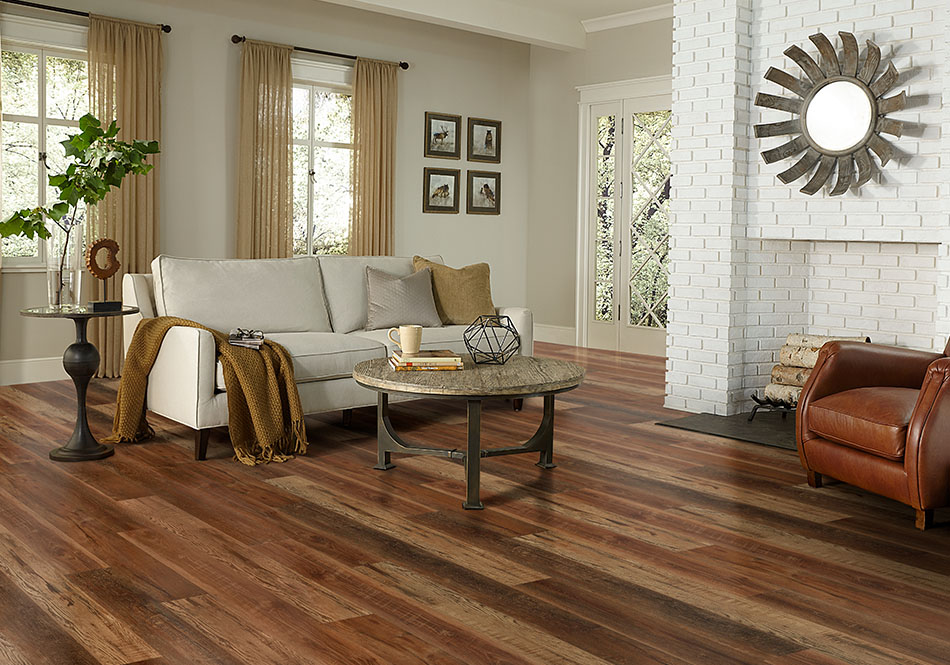 Inspire Waterproof Flooring By Palmetto Road Twenty Amp Oak