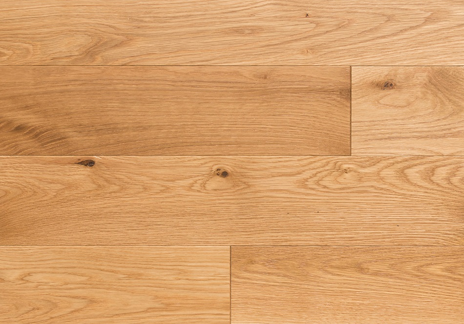 Somerset, Classic Character Engineered, Natural White Oak 5""