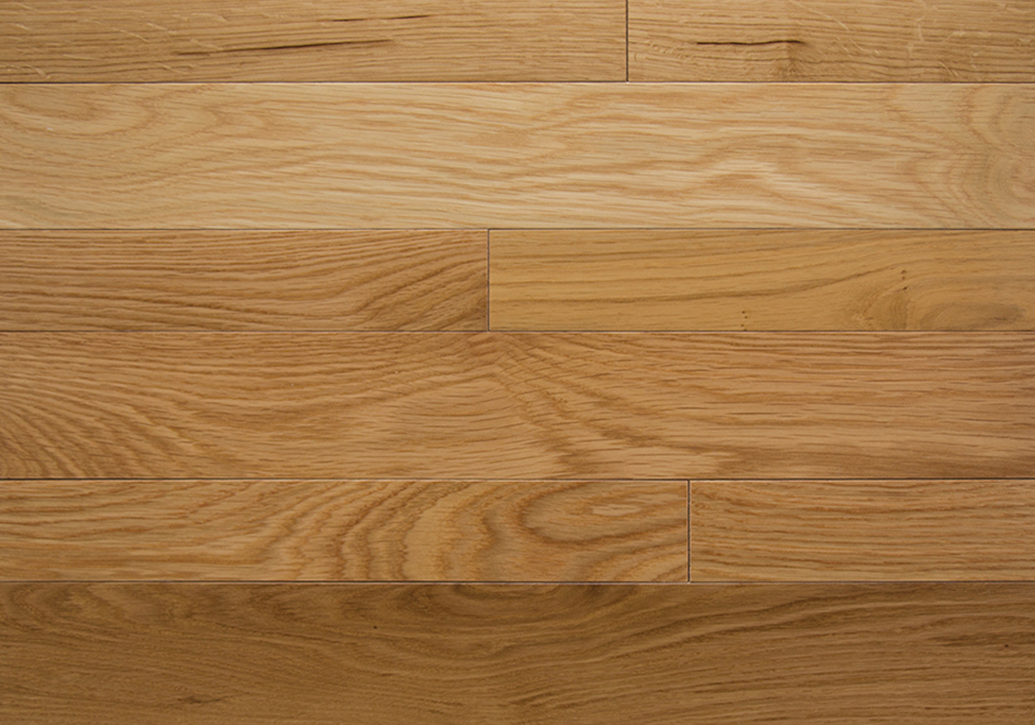 Somerset, Homestyle, Natural White Oak 2 1/4""