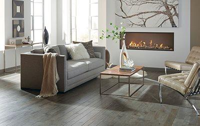 Modern Hardwood Flooring Styles